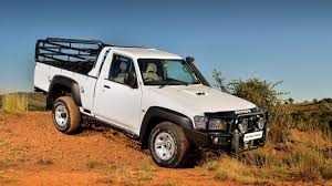 nissan micra ground clearance nissan patrol pickup nissan south africa