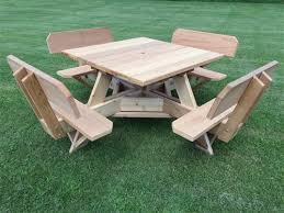 small patio table with umbrella hole 45
