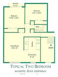 House Plans With 2 Separate Attached Garages by To Get Affordable Country House Plans
