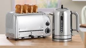 Dualit Toaster Sale Toaster Classic Original Combi Sandwich And Bun Toasters From