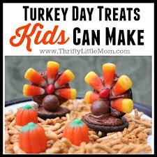turkey day treats can make thrifty