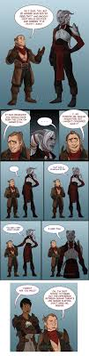 Dragon Age Meme - dragon age inquisition varric x inquisitor dragon age know your meme