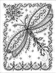 230 zentantles art images coloring books