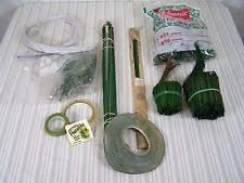 floral supplies floral wire fresh cut flower arranging supplies ebay