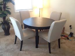 Dining Room Tables And Chairs Ikea 19 Best Ikea Bjursta Dining Table Images On Pinterest Dining