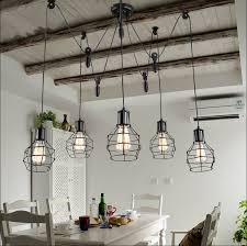 industrial pulley pendant light nordic industrial pulley pendant lights minimalist restaurant living