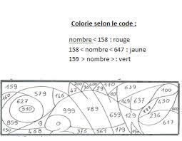 coloriage magique cm1 multiplication liberate