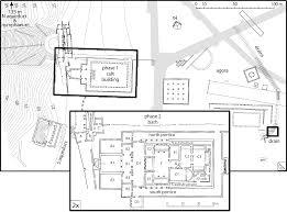 Baths Of Caracalla Floor Plan Barrel Vaults Of Brick