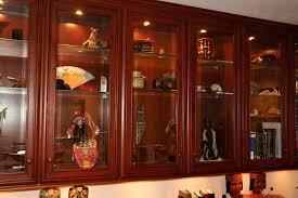 kitchen glass cabinet u2013 sequimsewingcenter com