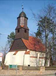 Mineralquellen Bad Liebenwerda Dorfkirche Dobra Bad Liebenwerda U2013 Wikipedia
