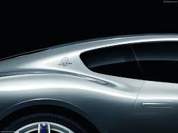 Maserati Alfieri Concept 2014 Pictures Information U0026 Specs