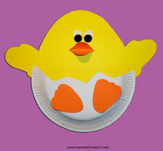 Paper Plate Easter Decorations by 637 Best Kids Easter Activities Images On Pinterest Easter