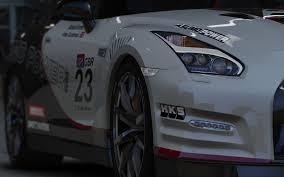 nissan gtr gta v nissan gtr 2015 sumo power gta5 mods com