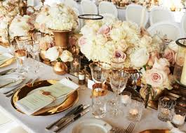 gold wedding theme all gold wedding arabia weddings