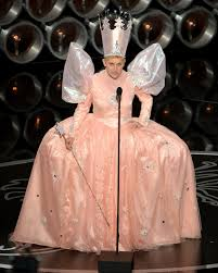 glenda good witch costume the best moments from the oscars 2014 photos abc news