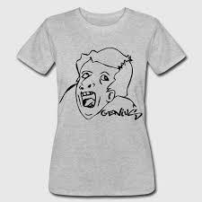 Meme Shirts - genius meme t shirt spreadshirt