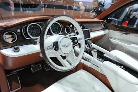 bentley suv bentley suv reportedly geared for 322km h top speed fooyoh