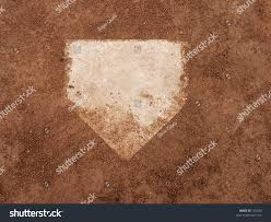 home plate home plate stock photo 132280 shutterstock