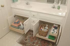 Bathroom Sink Storage Solutions Bathroom Sink Storage Carts Coexist Decors