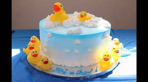 Baby Shower Centerpieces Ideas by Rubber Duckie Home Baby Shower Decorations Ideas Youtube