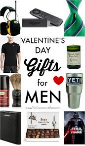 valentine u0027s day gifts for men the seasoned mom