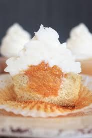 Thanksgiving Dinner Cupcakes Pumpkin Pie Cupcake Recipe Kara U0027s Couture Cakes