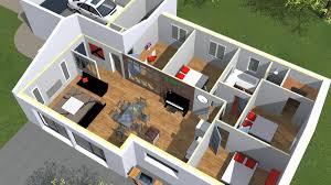 cuisine 3d en ligne creation maison 3d conception gratuit web500k info plan de en ligne