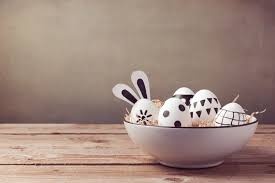easter egg decorating ideas that don u0027t involve dye myfoodbook
