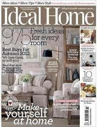 home magazine ideal home magazine magazine covers pinterest south london