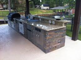 large size of outdoor kitchen kits throughout beautiful outdoor