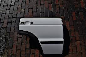 white land rover lr2 used land rover exterior door panels u0026 frames for sale