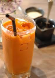 cara membuat thai tea latte supplier agen bahan baku bubuk minuman bubble drink menjual segela