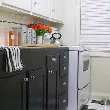 White Kitchen Cabinet Design Ideas by White Kitchen Cabinets Design Ideas