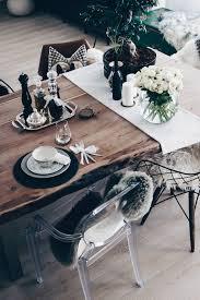 Esszimmer Gestalten Ideen Tischdekoration Für Jeden Tag So Habe Ich Unseren Essbereich