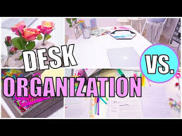 How To Clean Your Desk How To Clean And Organize Your Desk Leclife Online Lectures
