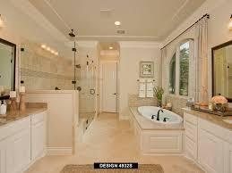 Groombridge Place Floor Plan by New Ventana Lakes Model Home 2 714 Sq Ft Master Bathroom