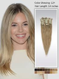 vpfashion hair extensions review light golden brown indian remy clip in hair extensions ss12