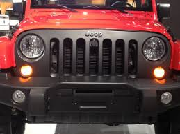 jeep wrangler front grill jeep wrangler grille part no 82213772ab