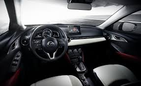 mazda interior 2019 mazda cx 4 interior changes and features 2019 best suvs