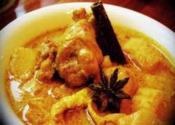 cara membuat opor ayam sunda resep cara membuat opor ayam bumbu kuning resep masakan indonesia