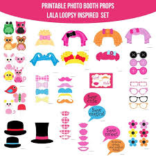 122 best photo props printables images on pinterest birthday