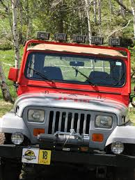 jurassic park car jurassic park jeep o o jeep o o pinterest
