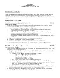 sample resume for account manager client manager sample resume customer service manager