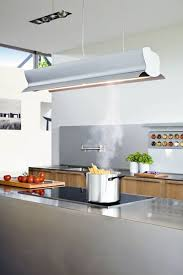 hotte de cuisine suspendue la hotte aspirante de bulthaup inspiration cuisine le magazine