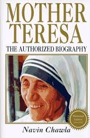 biography for mother is there a good book on the biography of mother teresa if yes what