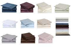 1000 Count Thread Sheets Amazon Com Affluence 1000 Thread Count 100 Cotton Sateen King