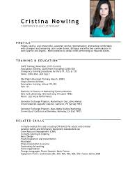 Cabin Crew Objective Resume Sample by Flight Attendant Resume Flight Attendant Resume Template Free