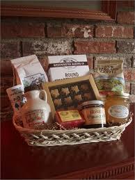 vermont gift baskets vermont gift basket sugarspice