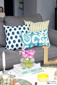max studio home decorative pillow 3 ways to mix and match throw pillows just a and her blog