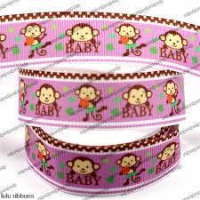 monkey ribbon online get cheap baby monkey ribbon aliexpress alibaba